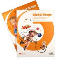 GLOBAL STAGE LEVEL4 SB LITERACY AND LANGUAGE BOOK