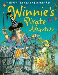 WINNIE´S PIRATE ADVENTURE