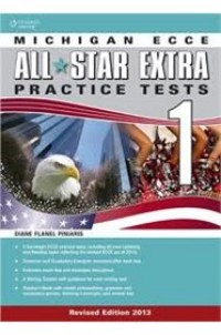 All Star Ecce Practice Test 1 Sb