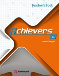 Achievers  Teacher'S Pack B1
