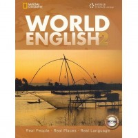 World English 2 Sb