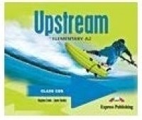 Upstream A2 Elementary Cd