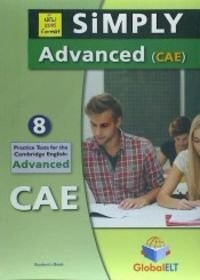 Simply Advanced Cae, 8 Practice Tests