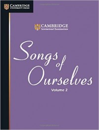 Songs For Ourselves  Volume 2