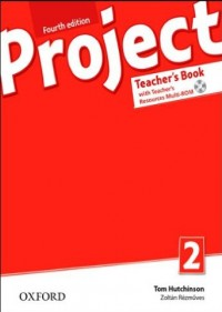 Project 2 Tch Book Fourth Edition