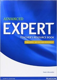 Expert Cae For 2015 Tch Resource Book