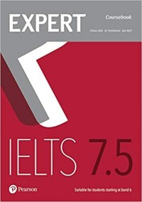 EXPERT IELTS 7.5 COURSEBOOK WO KEY
