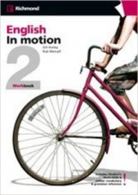 ENGLISH IN MOTION 2 WORKBOOK