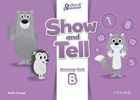 Oxford Discover Show And Tell 3 NUMERACY BOOK