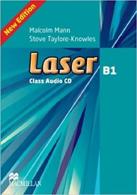 Laser B1 Class Cd For 2015 Exam