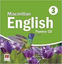 Macmillan English 3 Fluency Cd