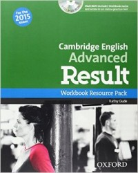 Cae Result Wb Wo Key For The Updated 2015 Exam