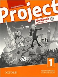 Project 1 Wb - Fourth Edition