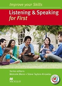 Improve Your Skills Listening And Speaking For Fce Without Key