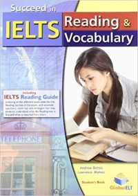 SUCCEED IN READING AND VOCABULARY