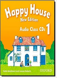 New Happy House 1 Cd