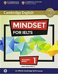 MINDSET FOR IELTS LEVEL 1 TEACHER´S BOOK