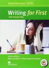 Writing for First - With Answer Key