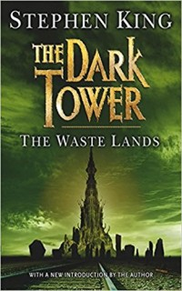 The Dark Tower Iv,The Waste Lands