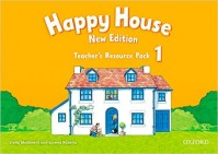 New Happy House 1 Trb