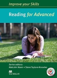 Improve Your Skills For Adv  Reading Wo Key