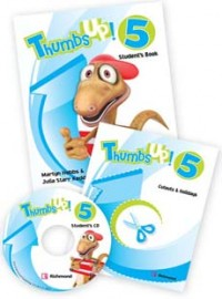 Thumbs Up 5 Pack