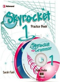 SKYROCKET 1 WORKBOOK