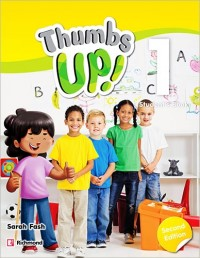 THUMBS UP 1 SECOND EDITION PACK