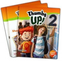 THUMBS UP 2 STUDENTS SECOND EDITION PACK