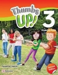 THUMBS UP 3 STUDENTS SECOND EDITION PACK