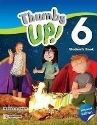 THUMBS UP 5 STUDENTS SECOND EDITION PACK