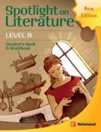 Spotlight On Literature Level B