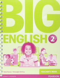 Big English 2 Tch British
