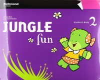 JUNGLE FUN 2 SB