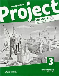 Project 3 Wk Fourth Edition