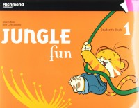 JUNGLE FUN 1 SB