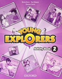 Young Explorers 2 Wb