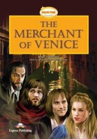 The Merchant Of Venice W/Cd