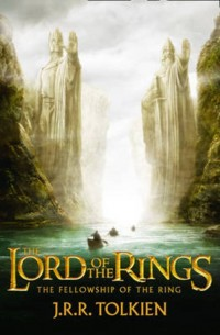 The Lord Of The Rings Part 1: The Fellowship Of The Ring