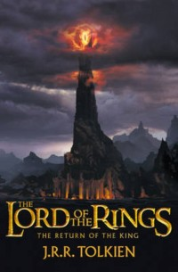 THE LORD OF THE RINGS BOOK 3 - THE RETURN OF THE KING