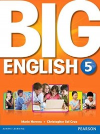Big English 5 Sb British
