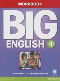 Big English 4 Wb American
