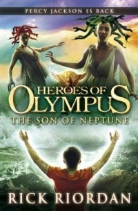 HEROES OF OLYMPUS 2 - THE SON OF NEPTUNE