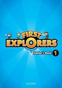 First Explorers 1 Tch