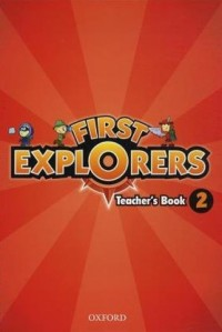 First Explorers 2 Tch