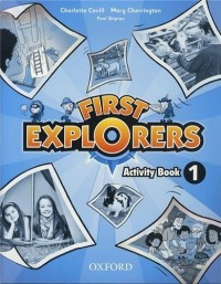 First Explorers 1 Wb