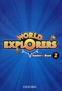 WORLD EXPLORERS 2 TEACHER´S BOOK