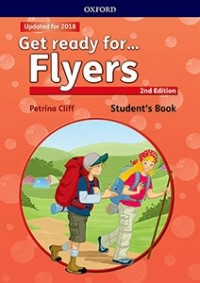 GET READY FOR FLYERS SB SECOND ED