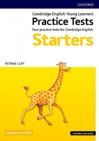 PRACTICE TEST PRE A1 STARTERS YLE