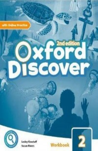 OXFORD DISCOVER 2 WB SECOND ED